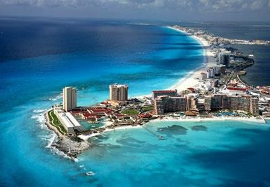park royal cancun + all inclusive us90 por persona por noche