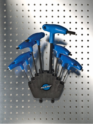 park tool ph-1 set juago de llaves allen