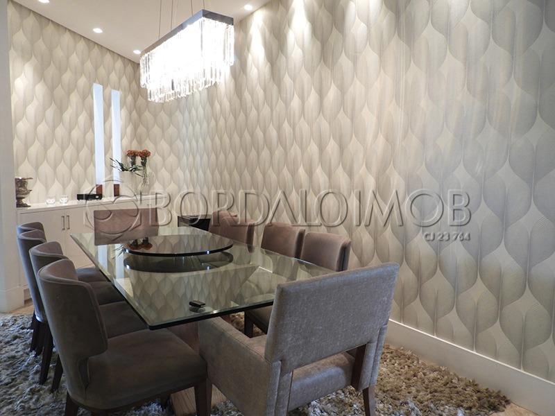 park way - casa de luxo, 1,500m² de área construída, 100% mobiliada!  - villa87088