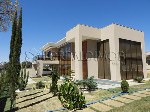 park way - casa mobiliada de altíssimo padrão, mármore, elevador, aceita permuta! - villa72319