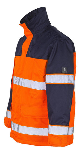parka alta visibilidad savona | mascot® safe image