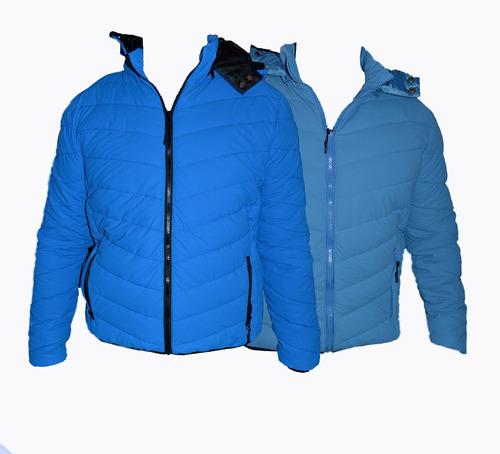 parka chaqueta engomada impermeable bakanisimo(envío gratis)