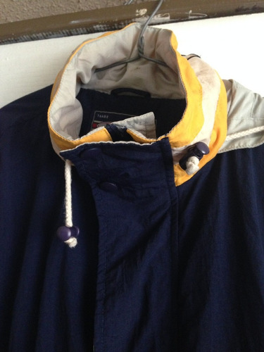 parka chaqueta hombre marca borsani talla m