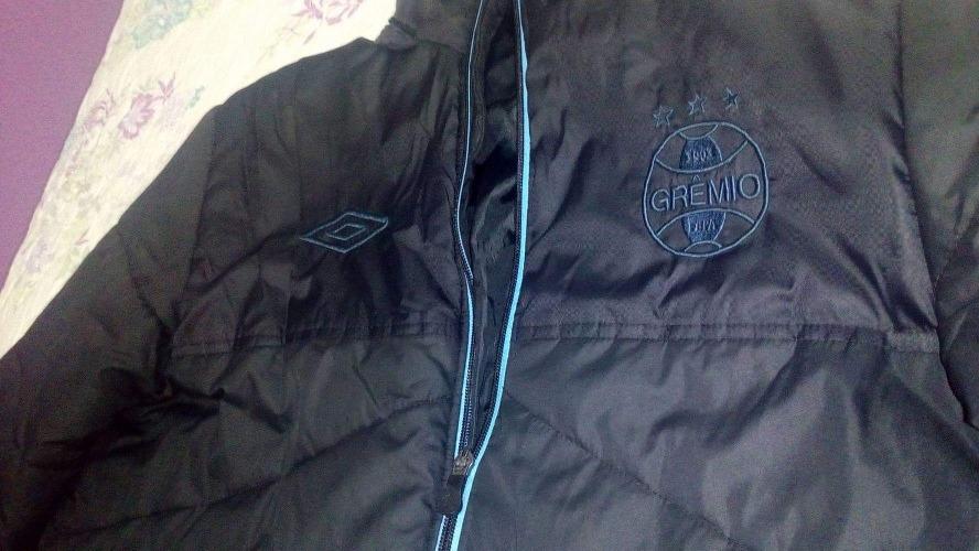 Parka Gremio - R  200 ccf0b1bd601ed