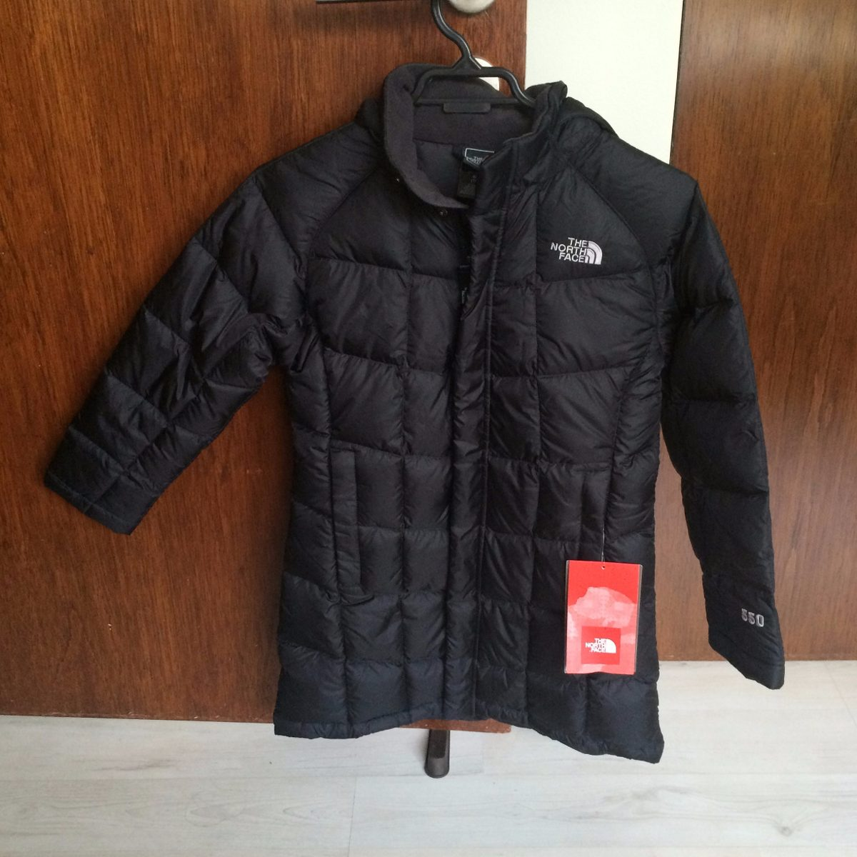 venta parkas north face baratas