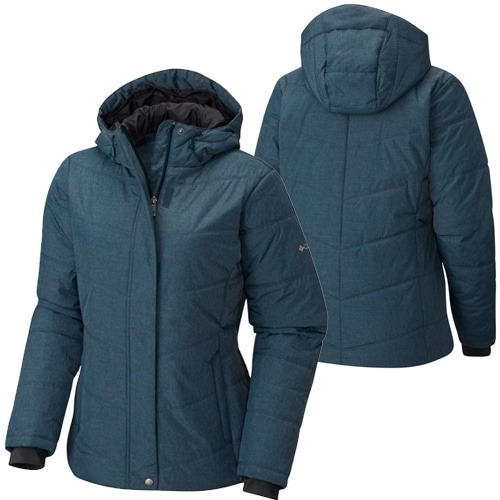 parkas termicas columbia mujer impermeables y termicas