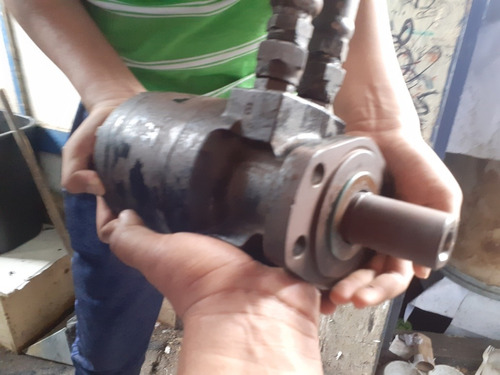 parker bomba hidraul
