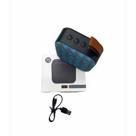 Parlante  Bluetooth Portable. Usb