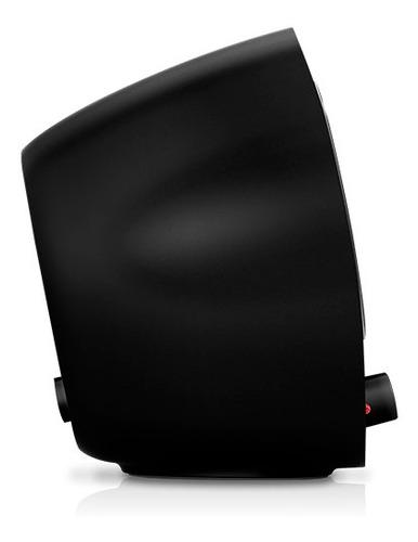 parlante 2.0 genius sp-j120 usb negro - tecsys tu tecnologia