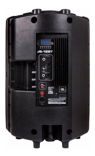 parlante activo de 12 pulgadas jbl js121a- audio total