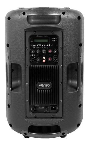 parlante activo vtx12a vento con bt/usb/fm/nfc 1000 watts