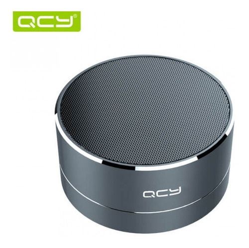 parlante altavoz bluetooth qcy a10 3w