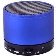 parlante altavoz portatil inalambrico bluetooth recargable