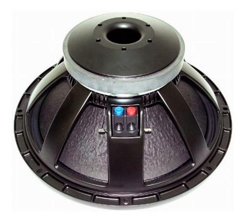 parlante american vox av 1810 subwoofer 2000 watt rcf oferta
