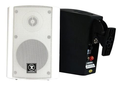 parlante / bafle yamaki bs4220ts-bl altavoz (unidad) negro