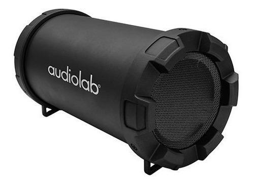 parlante bazuca fm bluetooth mp3 sd audiolab - prophone