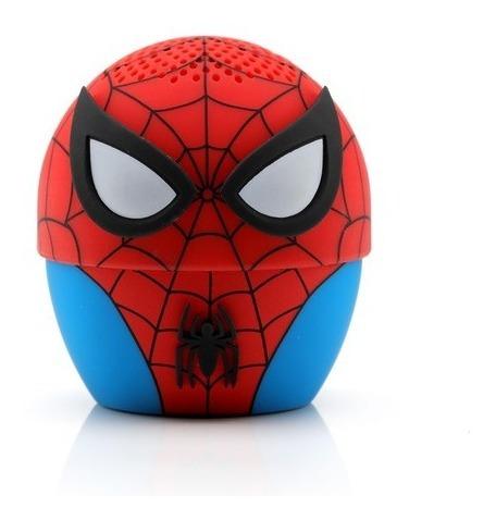 parlante bitty boomers marvel spider man