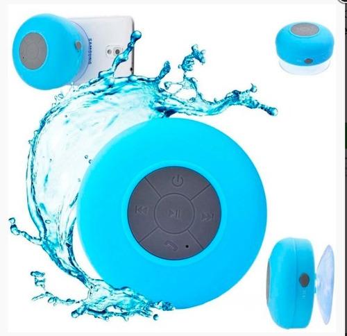 parlante bluethooth para agua  ducha manos libres  mow aqua