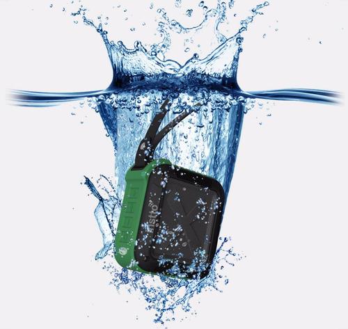 parlante bluetooh portatil resiste agua arena instto insky