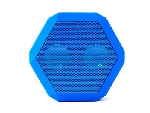 parlante bluetooth, 11 watts, subwoofer, 6 horas de bateria