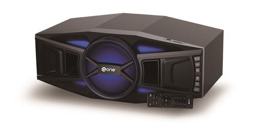 parlante bluetooth 2.1 one ev-894 hyper acoustic technology