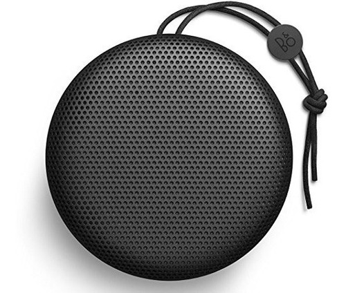 parlante bluetooth bang & olufsen beoplay a1 portable with m