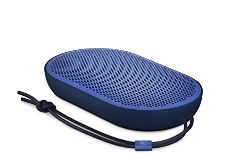 parlante bluetooth bang & olufsen beoplay p2 portable with b