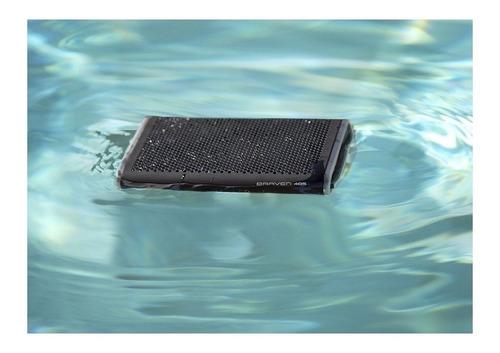 parlante bluetooth braven 405 a prueba de agua ip67
