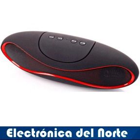 parlante bluetooth celular mp3 sd radio fm sony iphone htc