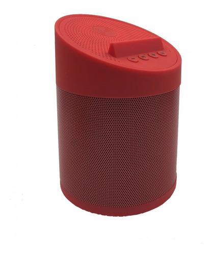 parlante bluetooth con cargador wireless, usb, tf card, fm