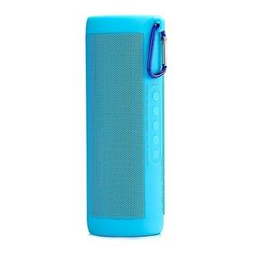 Parlante Bluetooth Con Radio Fm Y Linterna Power Bank