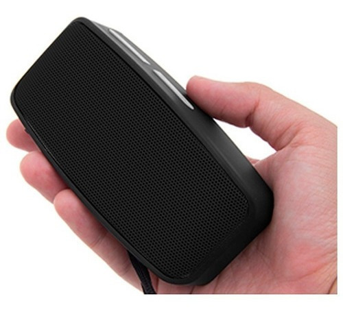 parlante bluetooth estéreo recargable altavoz portátil j-10