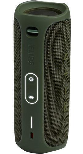 parlante bluetooth jbl flip 5 portatil original nuevo modelo