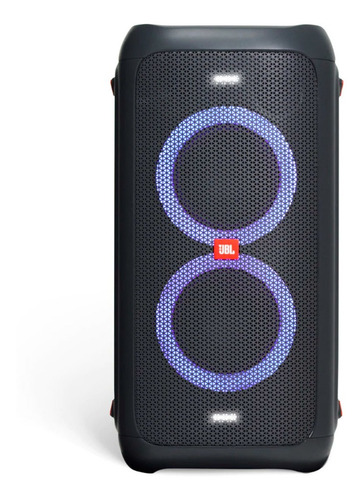 parlante bluetooth jbl party box 100