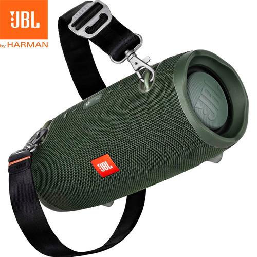 parlante bluetooth jbl xtreme 2 sumergible sellado garantía