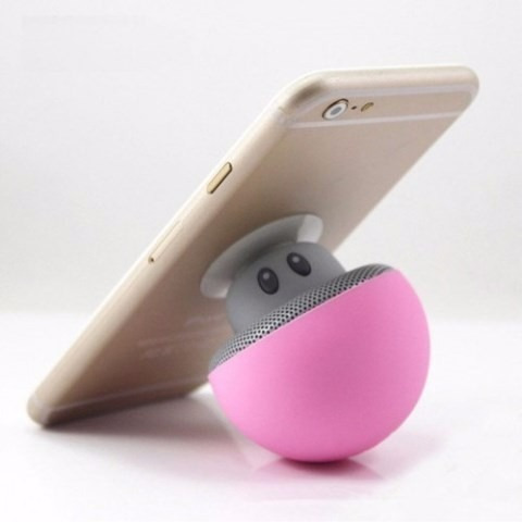 parlante bluetooth mini speaker - phonetop