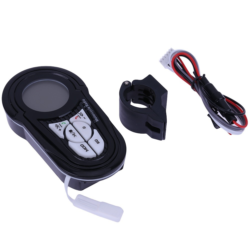 80aae044f17 Parlante Bluetooth Mp3, Fm Radio Digital Para Moto - S/ 75,00 en ...