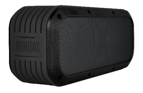 parlante bluetooth portatil 15w divoom voombox outdoor