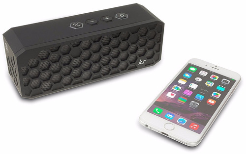 parlante bluetooth portatil