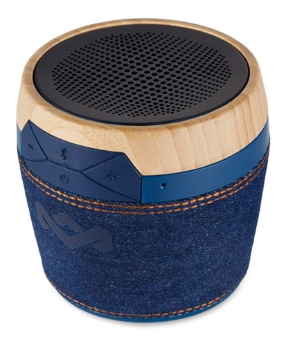 parlante bluetooth portátil house of marley chant mini