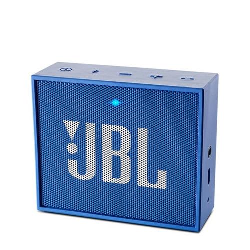 parlante bluetooth portatil jbl go en colores  garantia