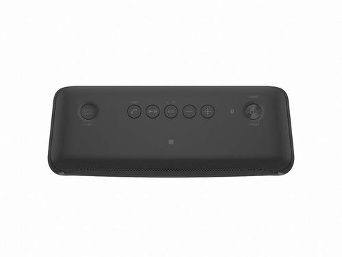 parlante bluetooth portatil sony srs-xb30 / interventas