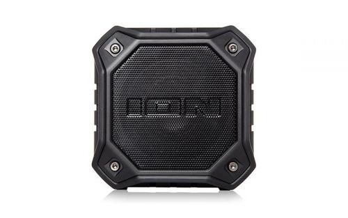 parlante bluetooth portatil sumergible recargable ion dunk