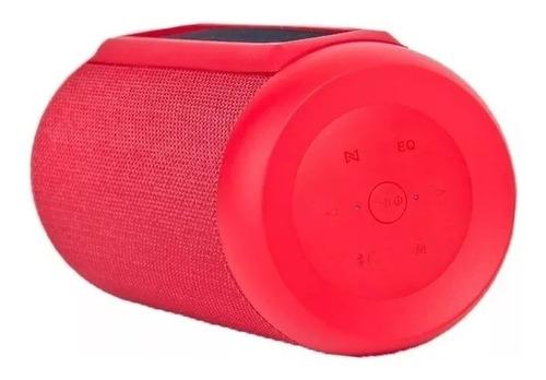 parlante bluetooth premium stereo 4.2 linkeable sporta agua