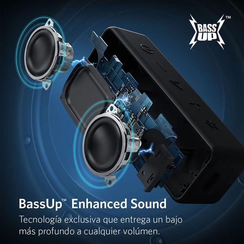 parlante bluetooth soundcore 2 select