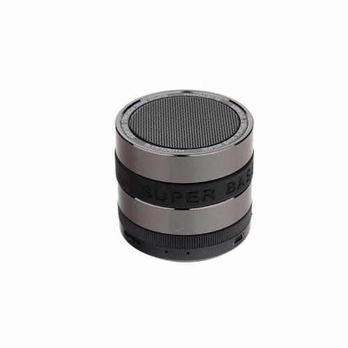 parlante bluetooth speaker 3w / fm / micro sd