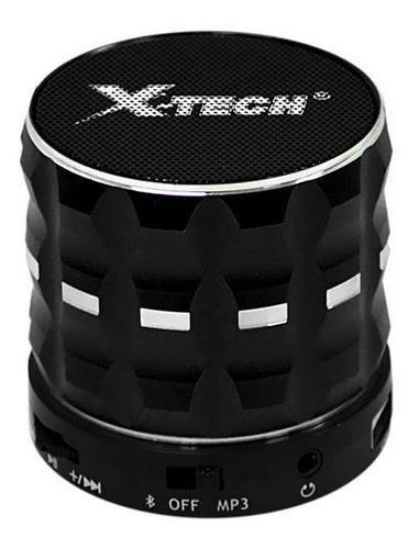 parlante bluetooth speaker usb fm x-tech nuevos!!!
