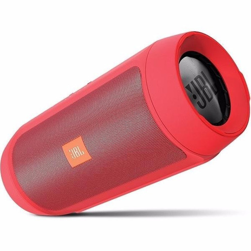 parlante bluetooth tipo charge 2+ / mundo electro