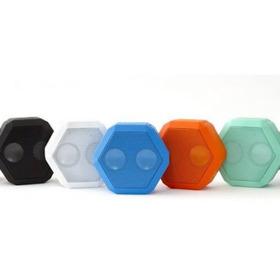 Parlante Boombotix Rex Bluetooth Varios Colores