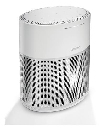 parlante bose home speaker 300 silver